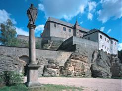 Ubytování na hradě