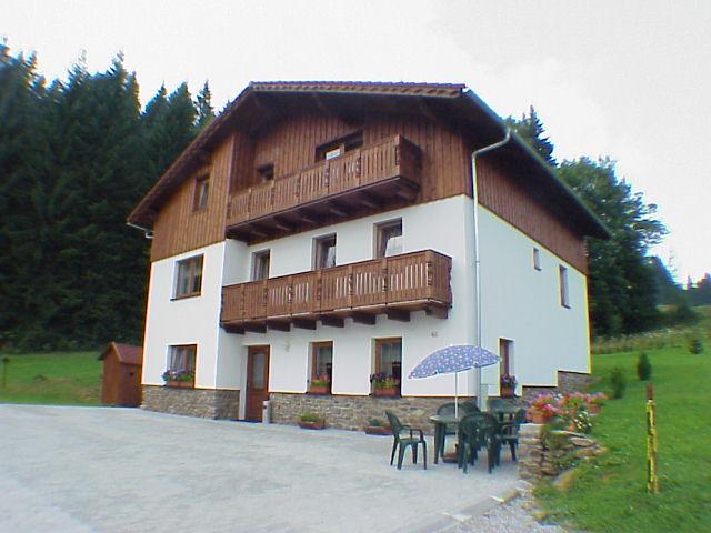 PENSION PEK-Kubova Hut