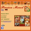 Pension Mencl