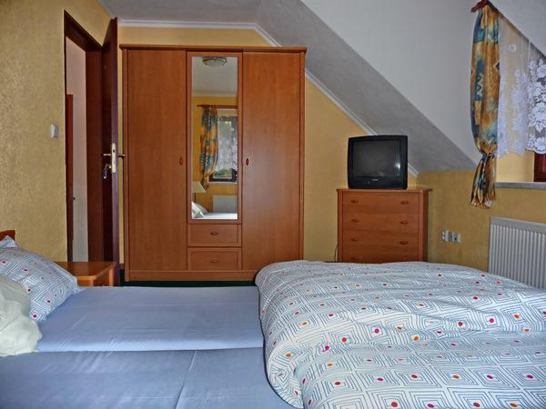 Hotel Porta Aperta